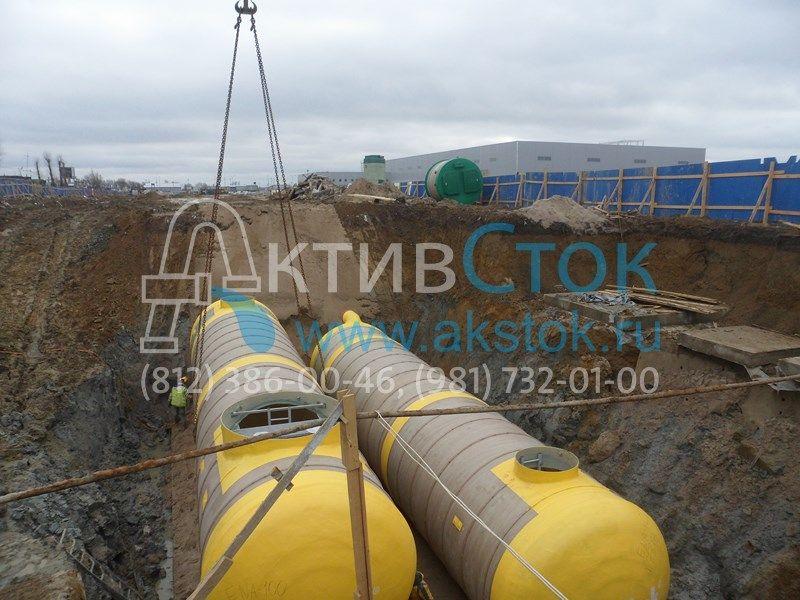 КНС 3000 ГМ в СПб