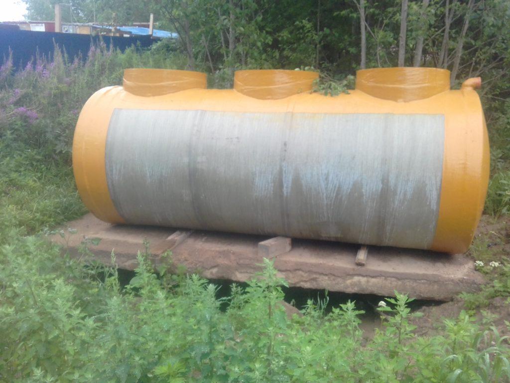 Отгружена очередная дождевая система очистки для трассы P-23 г.Псков